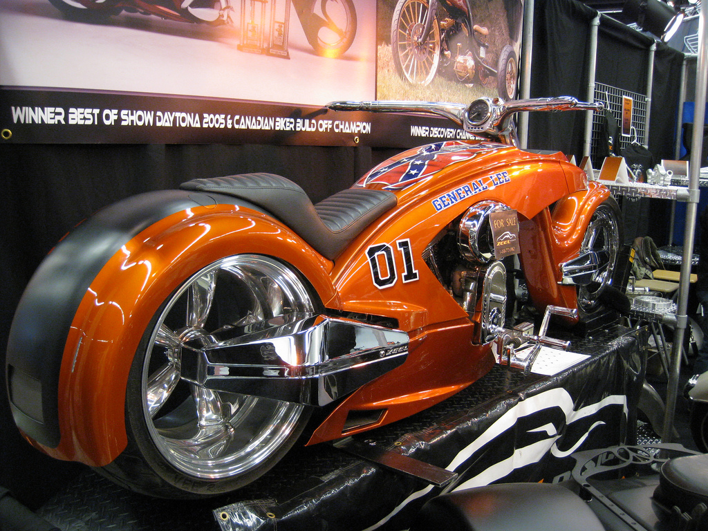 General Lee01 http://www.motopormoto.com/tag/general-lee/