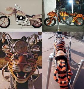 moto-tigre